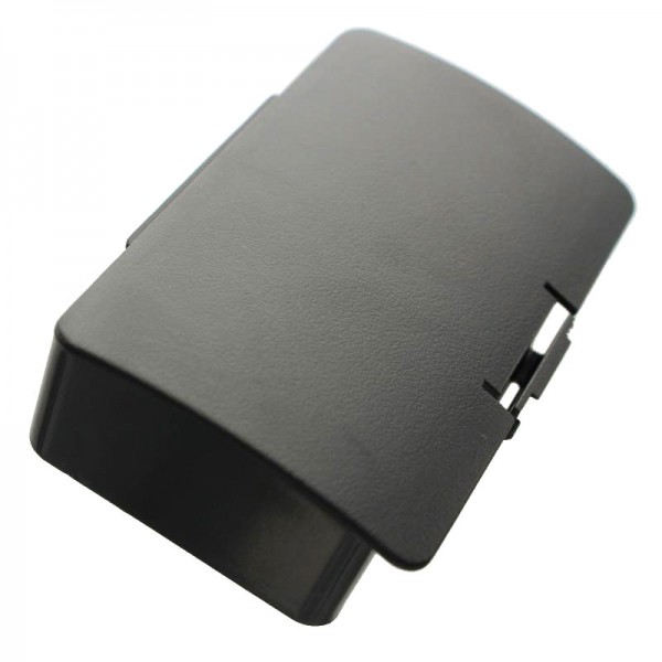 AccuCell batteri passer til Garmin GPSMAP 276, 1250mAh