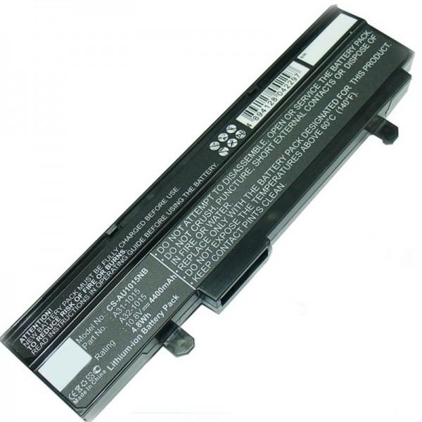 Asus A31-1015, A32-1015, AL31-1015, PL32-1015 Udskiftningsbatteri til Asus Eee PC 1015 osv.