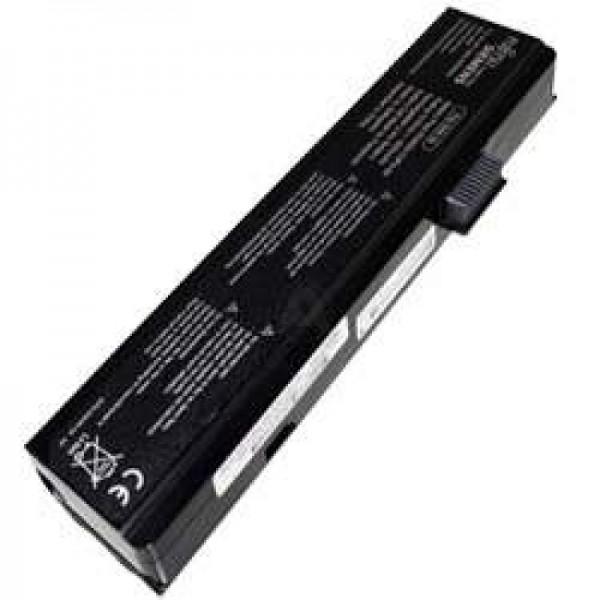 AccuCell batteri passer til Fujitsu Siemens Amilo PA1510