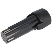 4935413165 Li-ion udskiftning batteri passer til AEG 3.6 Volt 2.0 Ah (ikke original)