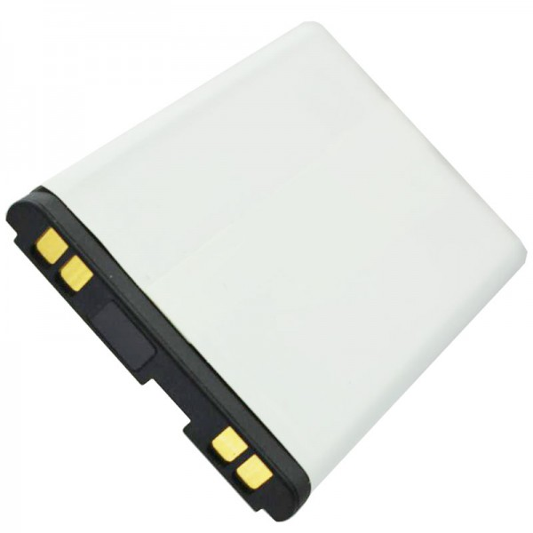AccuCell batteri passer til LG B2050, LGTL-GBIP-830, 600mAh