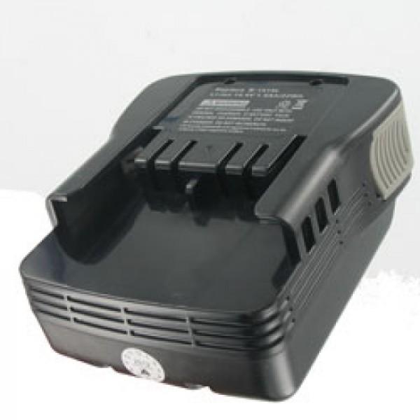 AccuCell batteri passer til Ryobi B-1415L, 14.4 Volt, 3.0Ah