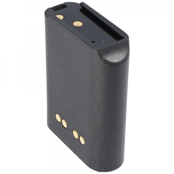 Batteri passer til Motorola MX 3010, NTN 4593, NTN 4595, NTN7014, 1500mAh