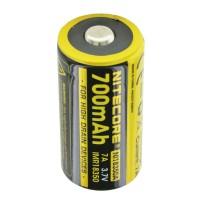 Nitecore 18350 Li-Ion IMR batteri