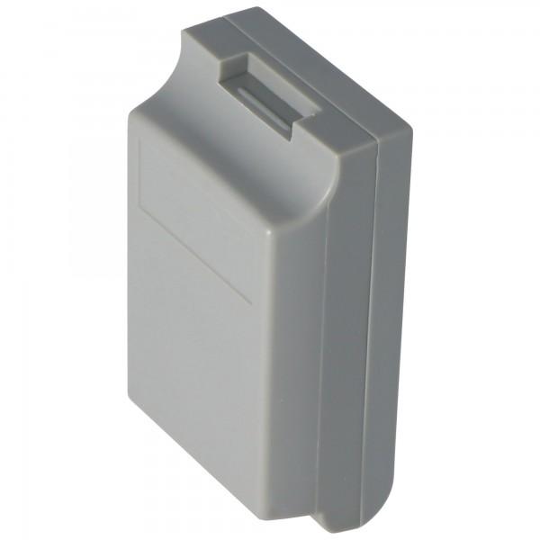 Batteri passer til HÖFT & WESSEL HW19200 batteri T26580 / 2, 3.6 Volt 3800mAh