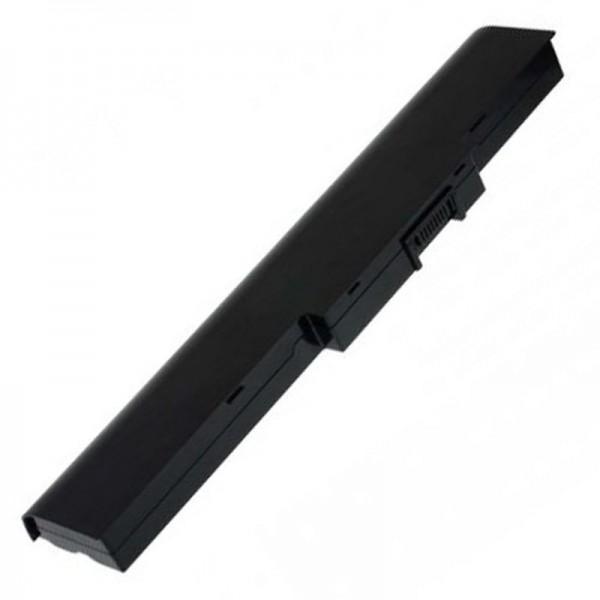 Batteri passer til Fujitsu Lifebook NH751 batteritype FPCBP276, 14,8 Volt 5200mAh