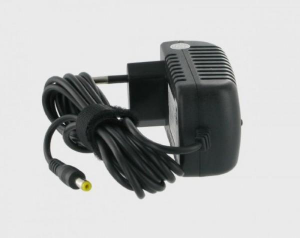 Strømforsyning til Asus Eee PC 701 (ikke original)