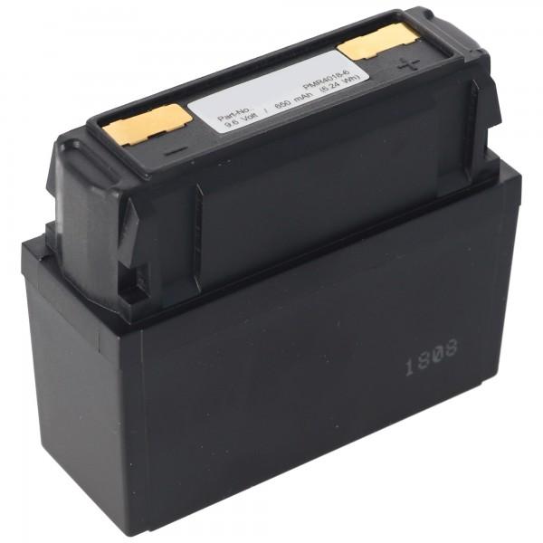 AccuCell batteri passer til Bosch HFG 164, 8697322401 (625)