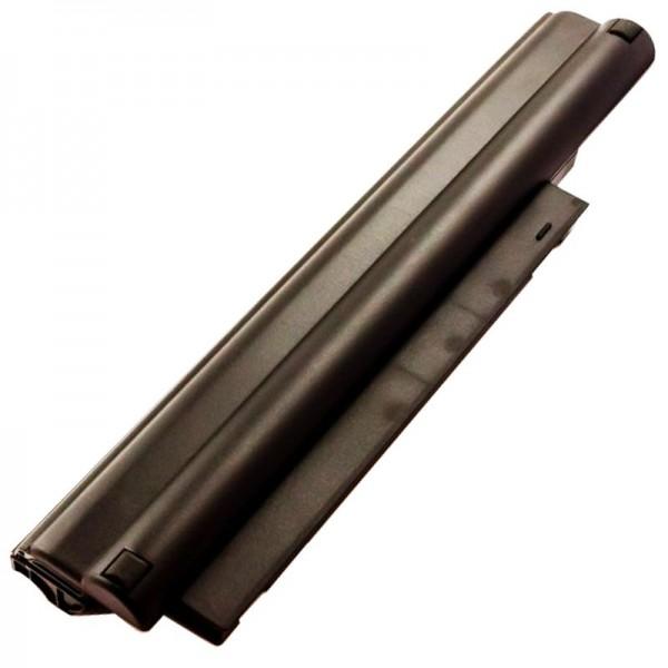 Batteri passer til Lenovo ThinkPad Edge 13 Batteri FRU 42T4812, FRU 42T4813, FRU 42T4815, FRU 42T4858, FRU 57Y4565, 5200mAh