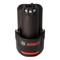 Bosch 2607336879 Batteri original Bosch 10,8 Volt og 12 Volt 2000mAh, til blå enheder