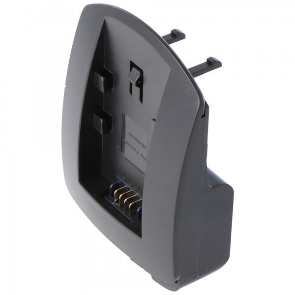 Oplader til Panasonic VW-VBK180 batteri, VW-VBK360 batteri