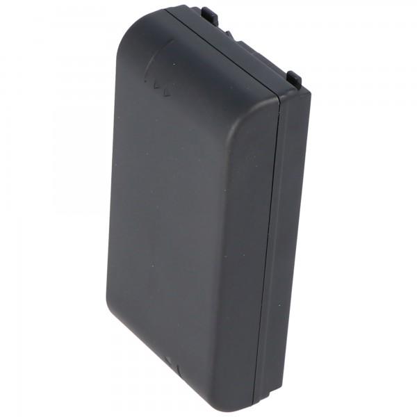 AccuCell batteri passer til Akai BPN300, BPN300, BPN350
