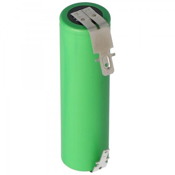 Battericelle til Bosch Ciso og andre 3,7V, Li-Ion, 2900mAh