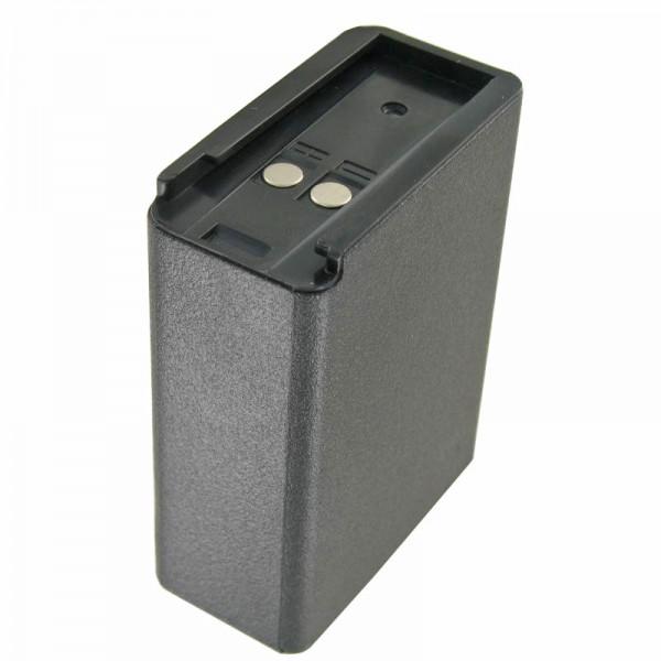 Batteri passer til Kenwood TK250, TK350, TK353, KNB12A 1100mAh