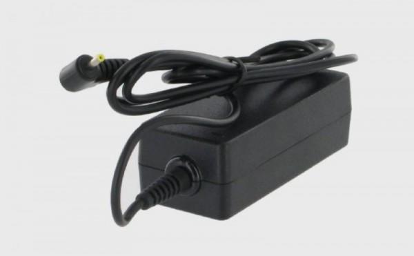Strømforsyning til Asus Eee PC 1001P (ikke original)