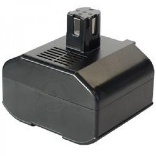 AccuCell batteri passer til Panasonic EY9066 24 Volt, 2.0Ah