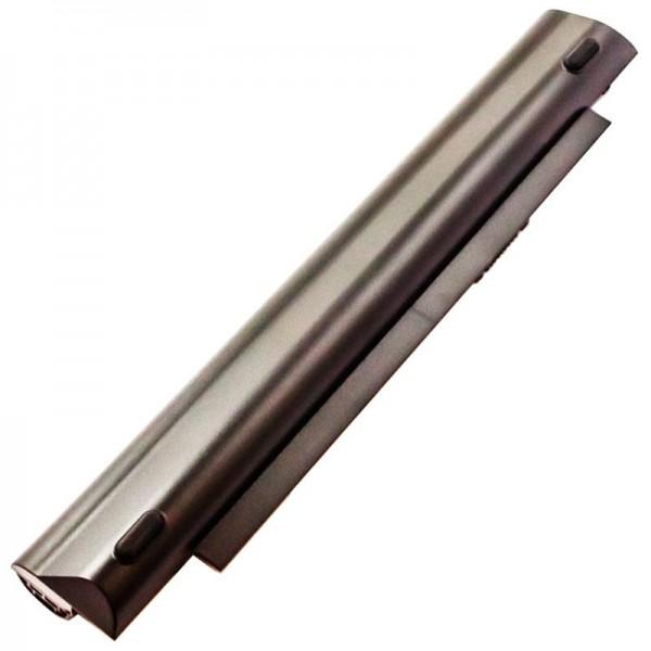 AccuCell batteri passer til Dell Inspiron 13Z, Vostro V131, 11.1V med 5200mAh