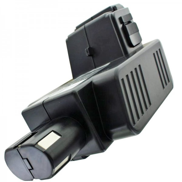 Batteri reparation, Hilti BP 72, BP-24 24,0 Volt, 1700mAh NiMH, send venligst batteriet