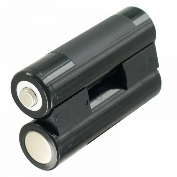 Batteri passer til Logitech LX700 Laser Cordless Mouse, 190264-000