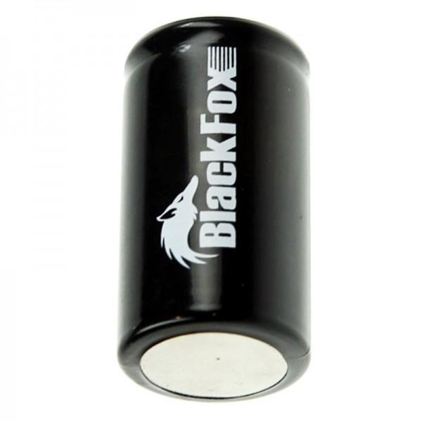 BlackFox BF-9000 DH Mono D LR20 NiMH Batteri Flattop