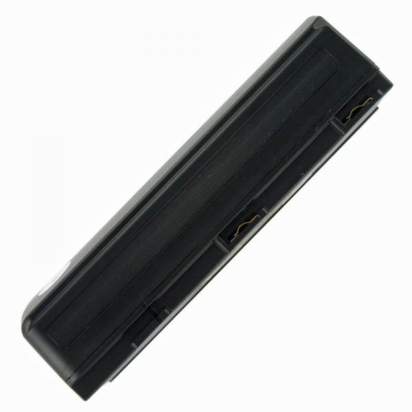 AccuCell batteri passer til JVC BN-BP31, BN-V6GU, BN-V7GU, 2100mAh