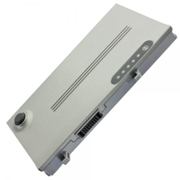 Batteri passer til Dell Latitude D400 batteri 9T119, 11.1V 3600mAh