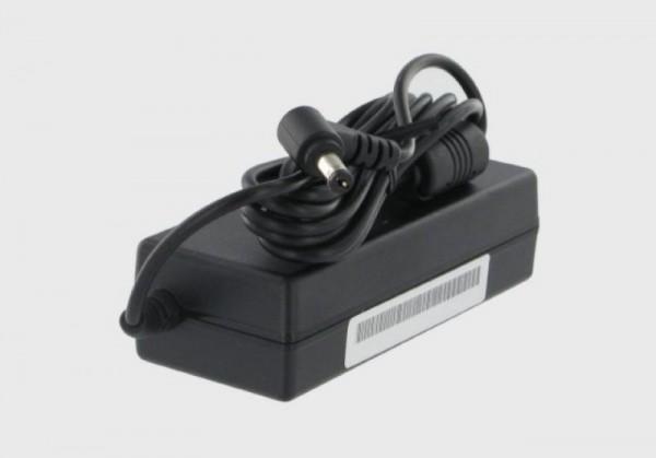 Strømforsyning til Acer Travelmate 2484 (ikke original)
