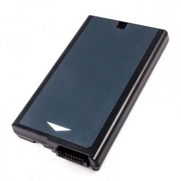AccuCell batteri passer til Sony PCG-FR, etc med 4400mAh