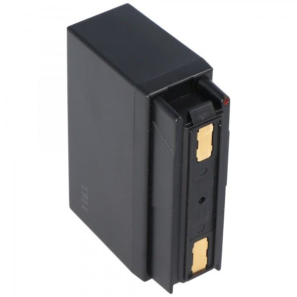 AccuCell batteri passer til Bosch FUG 13R, 8697322951, 869732