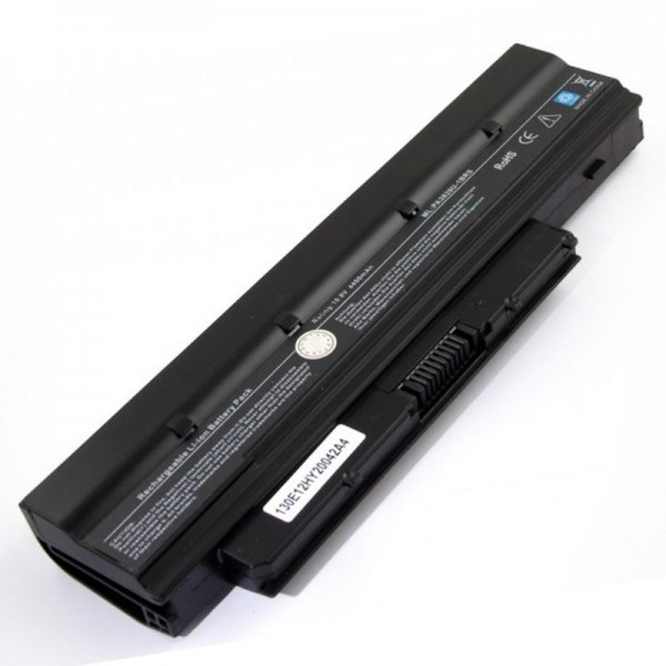 AccuCell batteri passer til Toshiba NB500 series