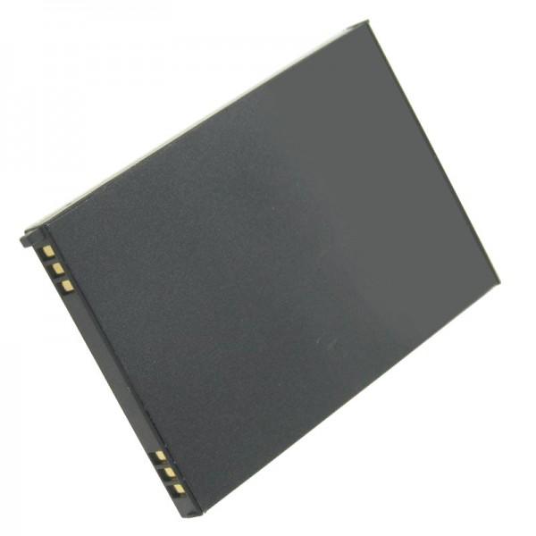 AccuCell batteri passer til Acer n310, BA-1405106 1000mAh max. 3,7Wh