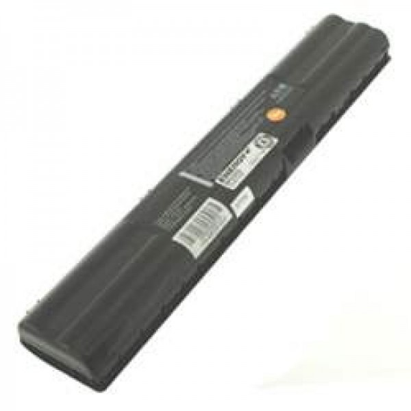 AccuCell batteri til Asus A6, A42-A6, 70-NDK181001, 4400mAh