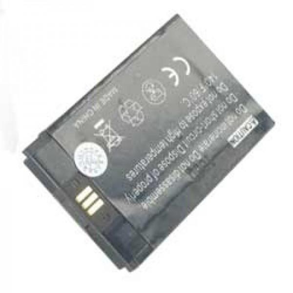 Batteri passer til ZTE F150 mobiltelefon, ZTE F150 UMTS håndsæt