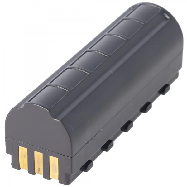 Batteri passer til Symbol 21-62606-01 batteri