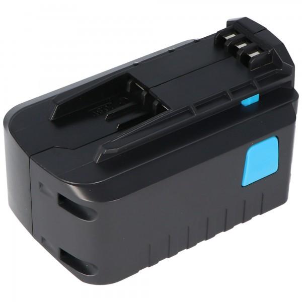 Batteri Imitation egnet til Festo BPS12LI batteri 495479 10.8V med 4000mAh