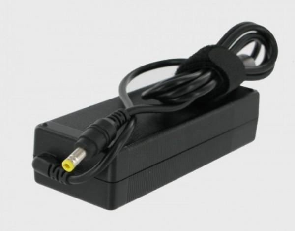 Strømforsyning til IBM ThinkPad T40 (ikke original)