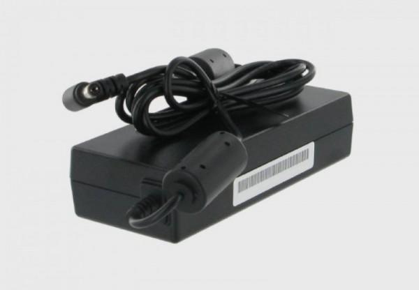 Strømforsyning til Asus L5VN (ikke original)