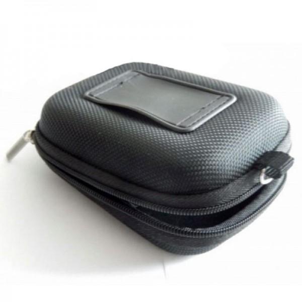 Kamera taske egnet til GoPro Hero 1, 2, 3, 4, Qumox SJ4000, SJ5000