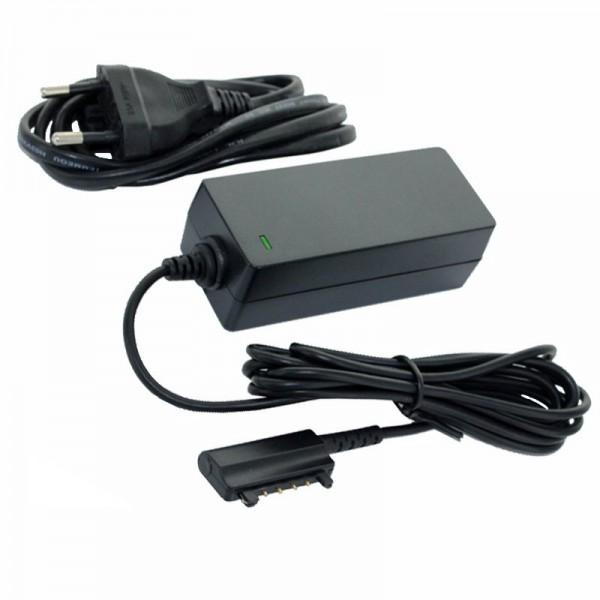 Strømadapter passer til Sony Tablet S 10.5V 2.9A, svarende til SGP-AC10V1