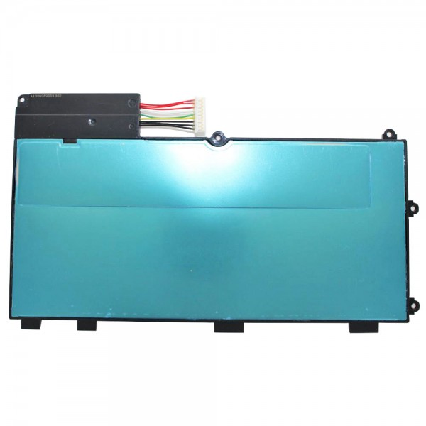 Batteri passer til Lenovo Thinkpad T430u batteri 45N1088 med kabel og stik 9-pin