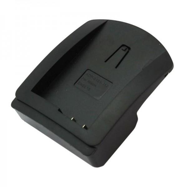 Oplader til Nikon EN-EL15 batteri, kun egnet til oplader 5101/5401 (152)