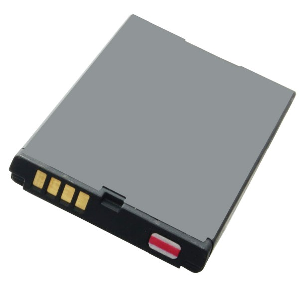 AccuCell batteri passer til Blackberry 8800, 950mAh