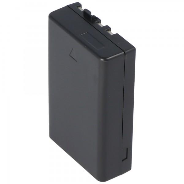 Batteri passer til Pentax D-LI109, Pentax Kr