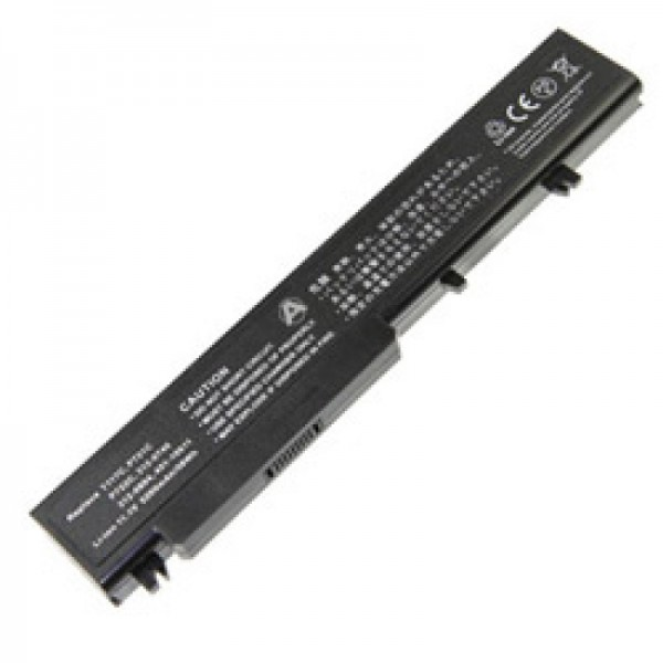 Batteri passer til Dell Vostro 1710, 1710n, 1720, 1720n, 14,8V 5200mAh