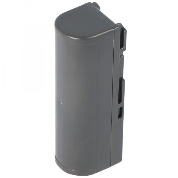 AccuCell batteri passer til Sony LIP-12 batteri, 2000mAh