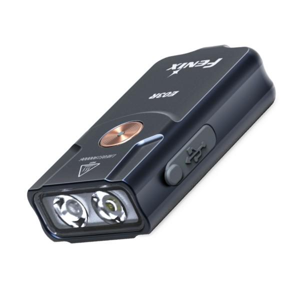 Fenix E03R LED nøglering lys FEE03R