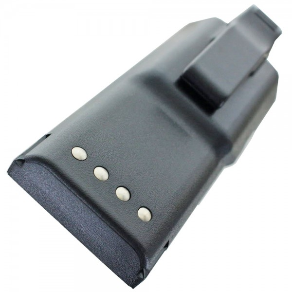Batteri passer til Motorola GP300, HNN9628A, NiCD 1200mAh
