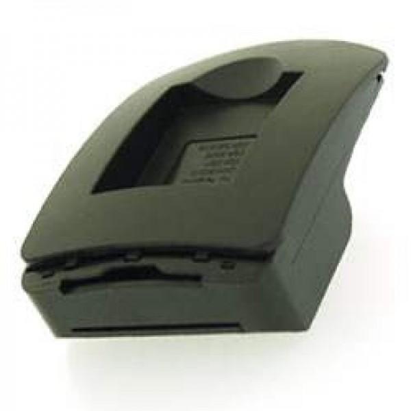 Oplader til Iriver H10 5GB, H10 6GB, BP009 genopladeligt batteri