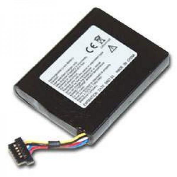 AccuCell batteri passer til Medion MD2910, P / N BP8BULXBIAP1