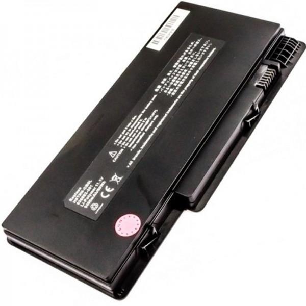 538692-351, 580686-001, HSTNN-UBOL, 538692-541, 644184-001, HSTNN-DBCL, HSTNN-OB0L, 577093-001 Batteri